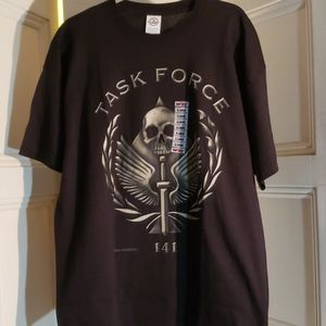 Task force 141 t shirt